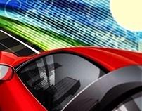 Digital Art   Summer Drive
