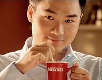 Nescafé 3 in 1 TVC