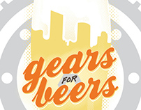 Gears For Beers Festival
