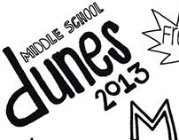 Dunes Flyer 2013