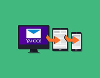 How To Evaluate Yahoo! Email On Your Android Phone Or O