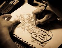 Tattoo Comission
