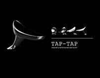Tap-Tap  Water Faucet Design