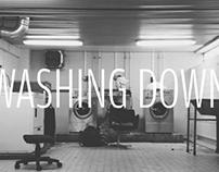 Washing Down