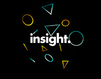 Insight - Branding + Brand styleguide