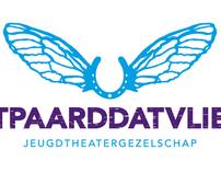 Logo+website hetpaarddatvliegt