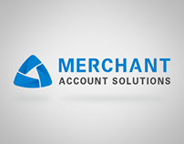 Merchant Account Solutions Branding