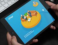Citrix - Embracing Consumerisation
