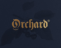 Orchard natural jams
