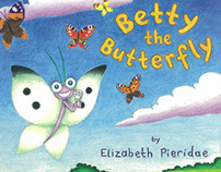 Betty the Butterfly