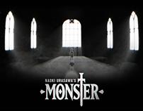 Tribute to Naoki Urasawa's Monster