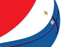 Pepsi Logo Joke