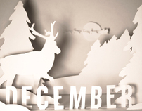 December Wallpaper for DesignersCouch.org