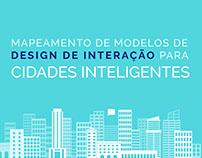 Infográfico Cidades Inteligentes