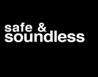 """Safe & Soundless"" Music Video for Bibis Ellison"