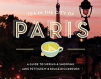 Tea in the City of Paris