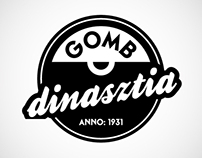Gombdinasztia, a traditional button manufacturer