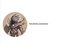 CRYSTAL MOUNTAIN SKETCHES
