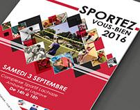Brochure Sportez vous-bien 2016