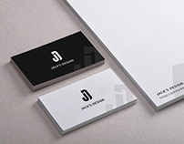 JD branding refresh