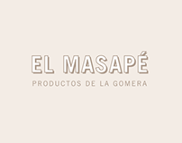 El Masape, made with love