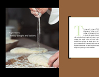 baking & pastry by the CIA