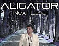 Aligator - iTunes EP Cover - 2013