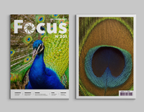 [BOOK] Focus Magazine