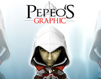 Assassin's Pepeo's Graphic
