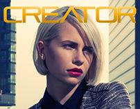 CREATOR Magazine Issue 13