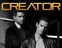 CREATOR Magazine Issue 12