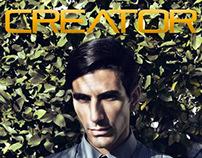 CREATOR Magazine Issue 11