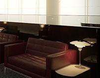 HongKong Airport Interiors