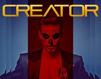 CREATOR Magazine Issue 10