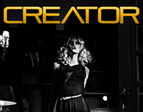 CREATOR Magazine Issue 09