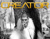 CREATOR Magazine Issue 08
