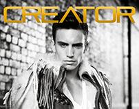 CREATOR Magazine Issue 07