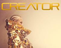 CREATOR Magazine Issue 06