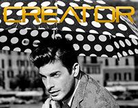 CREATOR Magazine Issue 05