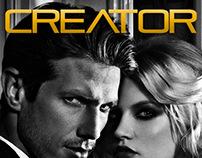 CREATOR Magazine Issue 04