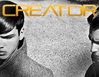 CREATOR Magazine Issue 03