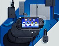 PlayStation Peripherals