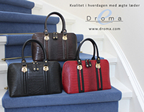 Add production- exclusive handbags- Benjamin Media 2013