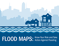 FEMA Flood Maps Infographic