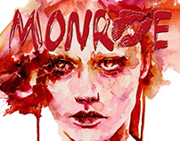MONROE Issue 01 eBook