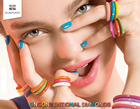 Magazine Add DTP - Benjamin Media - 2013