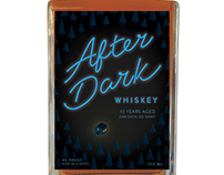 After Dark Whiskey
