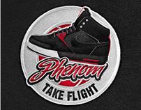 Nike Phenom