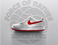 Nike Reptile