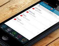 Flow - A task app.